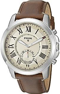 Reloj Fossil para Hombre FTW1118: Amazon.es: Relojes