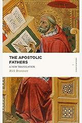 The Apostolic Fathers: A New Translation (Lexham Classics) Paperback