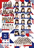 The Girls Live Vol.62 [DVD]