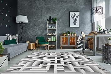 Rivestimento di pavimento d per salone sala di soggiorno bevande