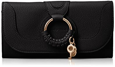 0f1e2670ca10 Amazon.com  See by Chloe Women s Hana Continental Wallet