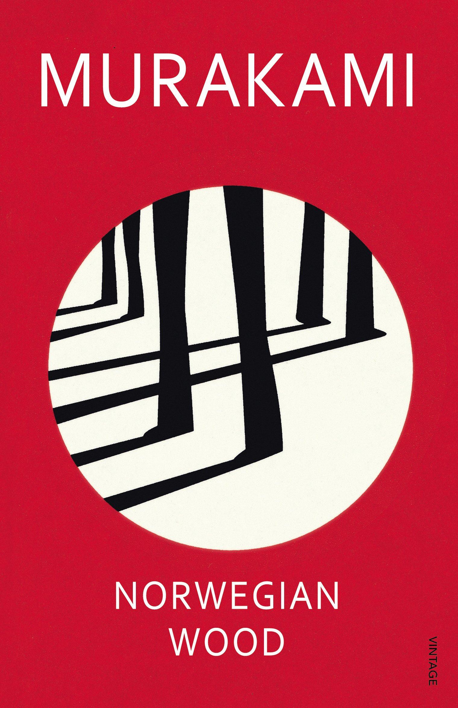 Norwegian Wood: Haruki Murakami: Amazon.co.uk: Murakami, Haruki:  9780099448822: Books