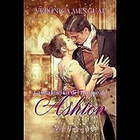 La maldición del Duque de Ashton (Spanish Edition)
