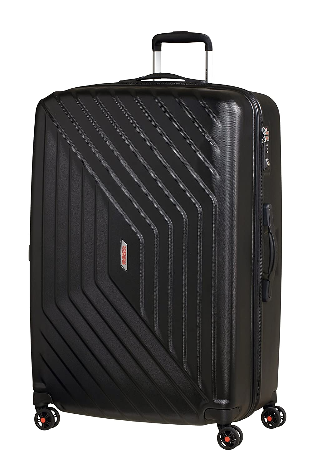 Maleta American Tourister Air Force 1 Opiniones