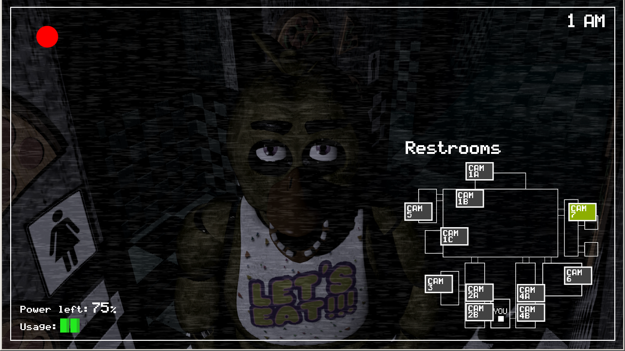 Five Nights at Freddy's [Download]