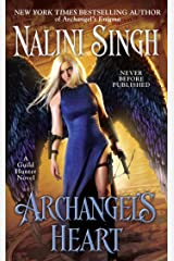Archangel's Heart (A Guild Hunter Novel Book 9) Kindle Edition