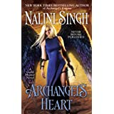 Archangel's Heart (A Guild Hunter Novel Book 9)
