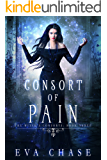 Consort of Pain: A Paranormal Reverse Harem Novel (The Witch's Consorts Book 3)