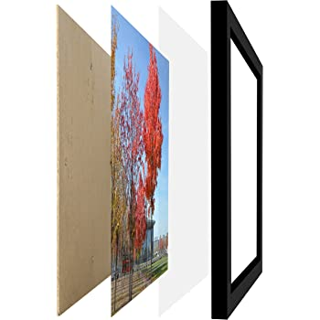 Amazon Americanflat 11x17 Picture Frame Made For Legal Paper