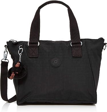 Kipling Amiel, sac à main femme (24.5x27x14.5 cm) [H x Lx P]
