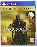 Dark Souls III: The Fire Fades Edition con Metalcase - Game Of The Year - PlayStation 4