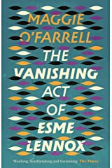 The Vanishing Act of Esme Lennox (English Edition) eBook Kindle