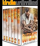 Outcast: Books 1 - 6