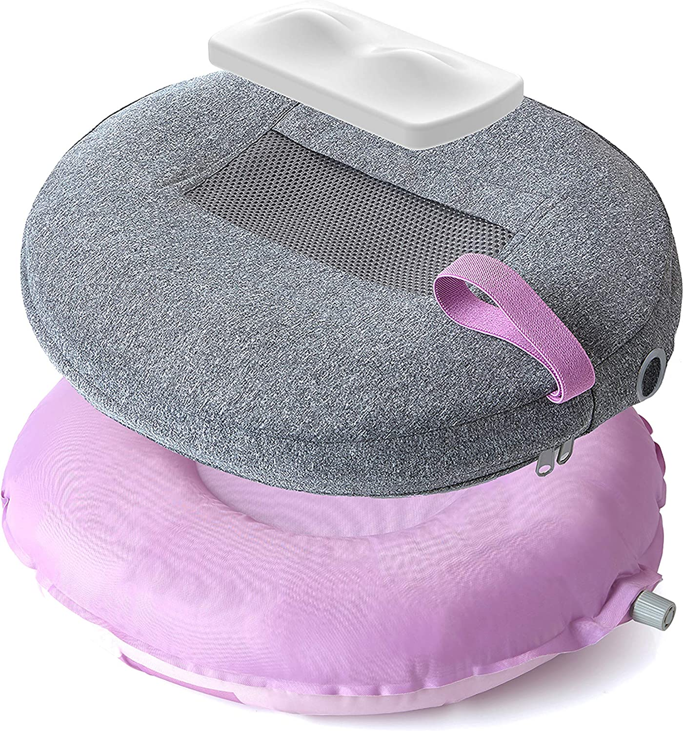 FridaBaby Mom Perineal Comfort Donut Cushion: Health & Personal Care
