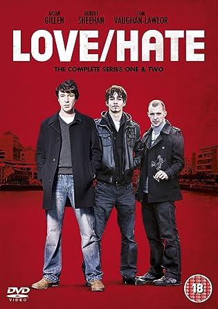 Love/Hate - Series 1-2