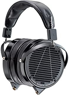 Audeze LCD-X Over Ear | Open Back Headphone | Leather ear pads and headband