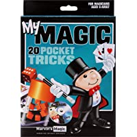 Hamleys 20 Amazing Trick Collection No.1, Multi Color