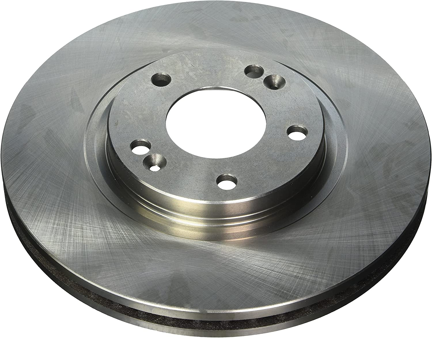 Drilled /& Slotted, Rear StopTech 938.34569 Street Axle Pack