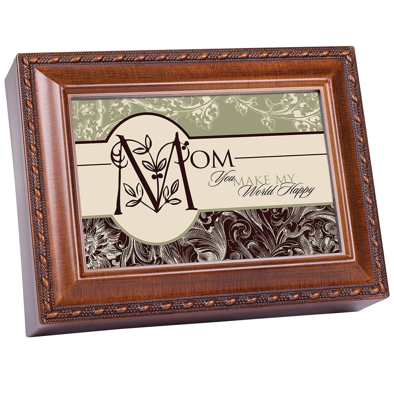 【初回限定】 MOM Woodgrainインスピレーション音楽ボックスPlays How How Great Thou MOM Art Art B004WXQ2RQ, fuwalu -フワル-:a8de3720 --- arcego.dominiotemporario.com