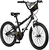 Schwinn Koen Boys Bike for Toddlers and Kids, 12, 14, 16, 18, 20 inch Wheels for Ages 2 Years and Up, Red, Blue or Black…