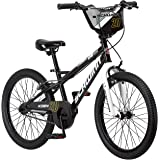 Schwinn Koen Boys Bike for Toddlers and Kids, 12, 14, 16, 18, 20-Inch Wheels for Ages 2 Years and Up, Balance or Training Whe