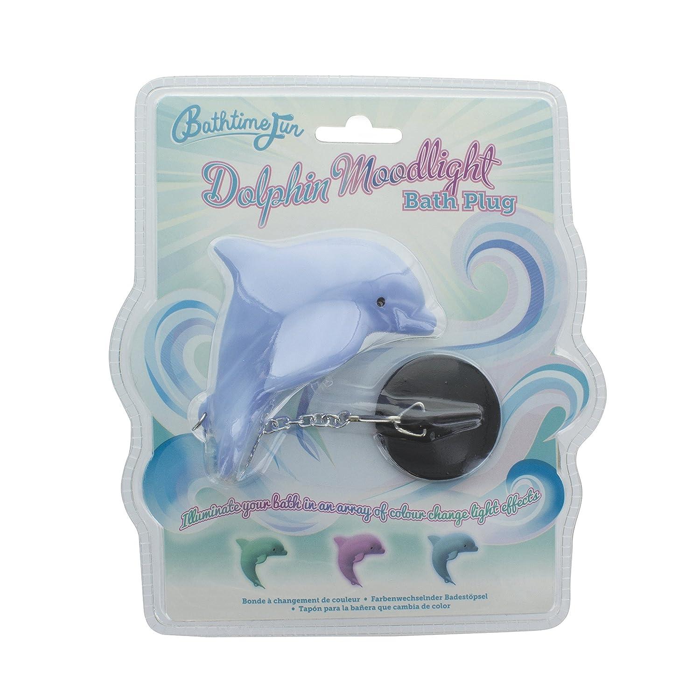 Dolphin Moodlight il tappo della vasca Paladone PP3039