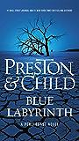 Blue Labyrinth (Pendergast Series Book 14)