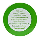 Greens First Nutrient Rich-Antioxidant