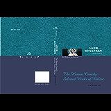 人间喜剧:巴尔扎克小说选集(英文全本) (上海世图•名著典藏) (English Edition)