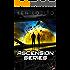 Ascension Series: Books 1-3