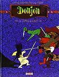 Donjon Potron-Minet, Tome 99 : La Chemise de la nuit