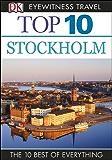 Top 10 Stockholm (EYEWITNESS TOP 10 TRAVEL GUIDES)
