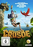Robinson Crusoe [Import anglais]