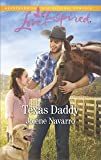 Texas Daddy (Lone Star Legacy (Love Inspired))