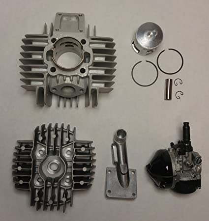 Amazon com: Tomos A35 Speed Kit (44mm): Automotive
