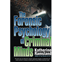 The Forensic Psychology of Criminal Minds (English Edition)