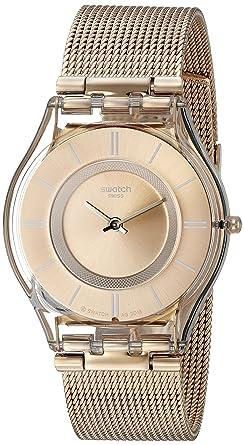 reloj swatch para unisex sfpm