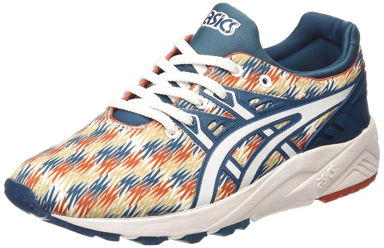 Asics Unisex-Erwachsene Gel-Kayano Trainer Evo Sneaker  395 EU Blau (Legion Blue/White 4501)