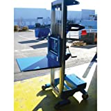 Genie 37148GT Load Platform with Decal for Genie