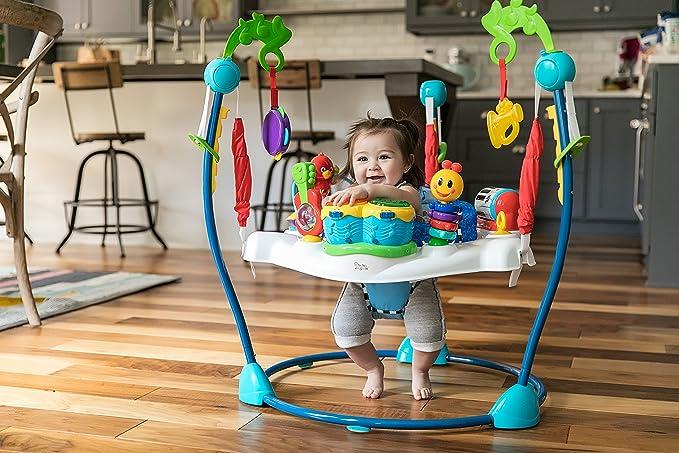 Amazon.com: Baby Einstein Jumper: Baby