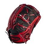 Wilson 2018 A2000 Ma14 GM Pitcher's Gloves