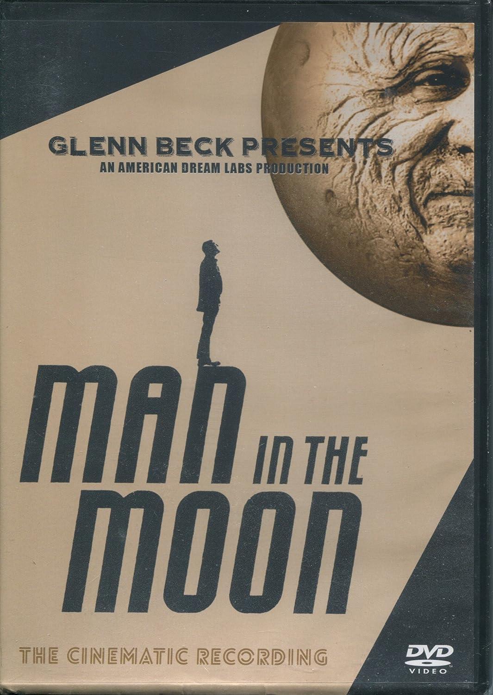 & Amazon.com: Glenn Beck Presents: Man in the Moon: Movies u0026 TV