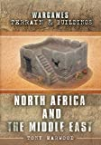 Wargames Terrain and Buildings: North Africa and