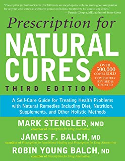 Prescription for nutritional healing fifth edition a practical a prescription for natural cures third edition a self care guide for treating fandeluxe Choice Image