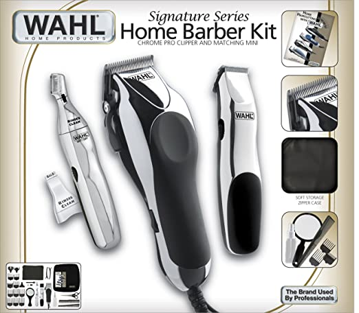 best home barber kit