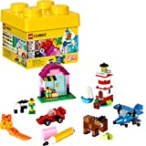 LEGO Classic Creative Bricks 10692 Building...