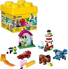 Lego Juego de Construcción Bricks Creativos