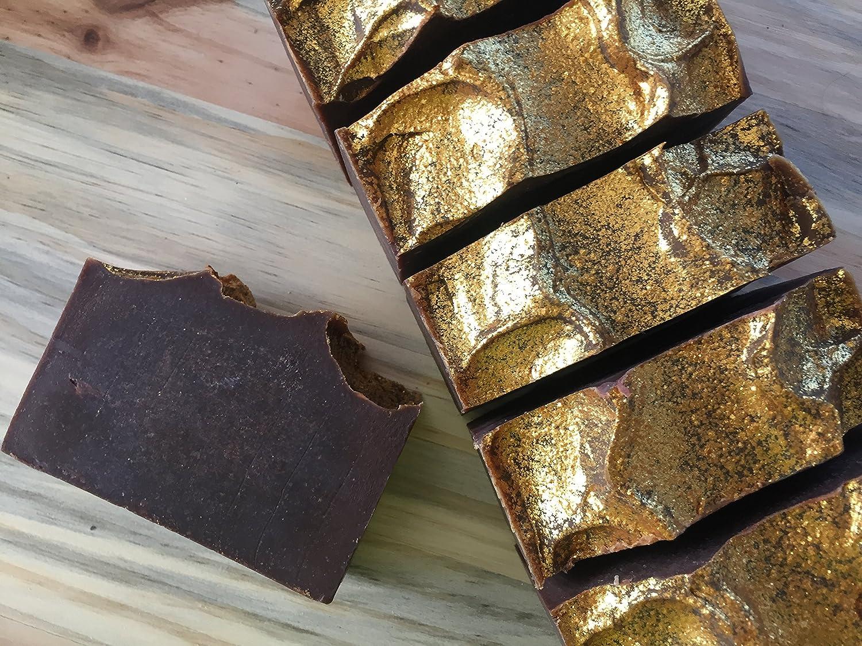 Amazon.com: Buttermilk Cocoa Soap - Handmade, All Natural, Dulce Caramelo Scented: Handmade