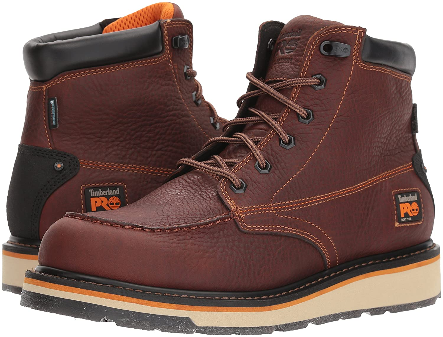 Timberland PRO Chaussure 6 Gridworks WP pour Homme