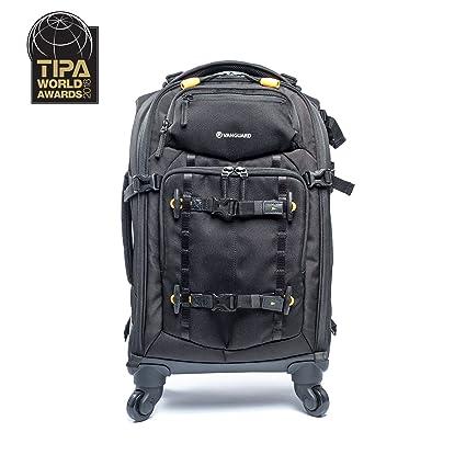 63cb8a63a Amazon.com: Vanguard ALTA FLY 55T DSLR Camera Backpack, 4 Wheel  Spinner/Trolley: Camera & Photo